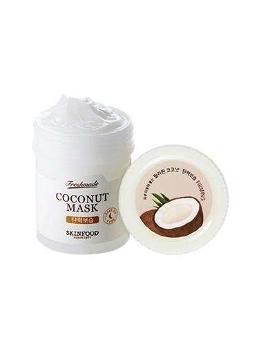 Skinfood Bakım Maskesi Renkli